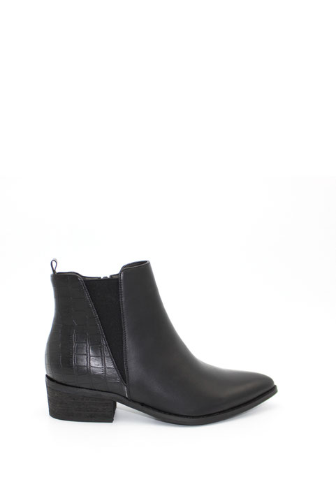 Ankle Boots Pepper spitz
