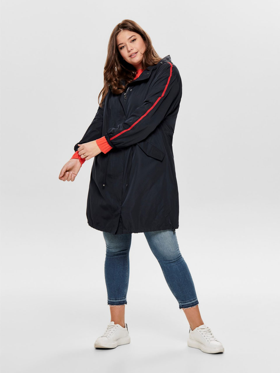 Only Coat Evelyn