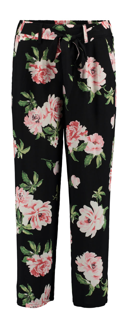 Hailys  Culotte Conny flower